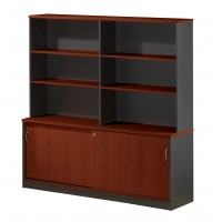 oe_credenza_with_bookcase_hutch_-_cherry-storm